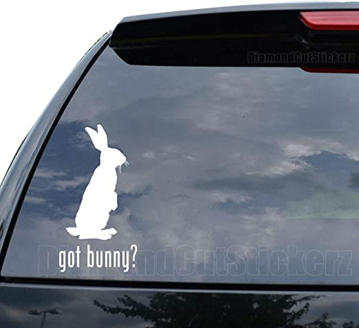 Psycho Bunny Decal Sticker Decalmonster Com