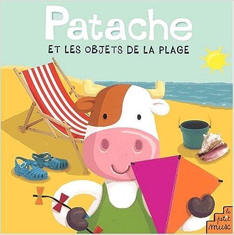 En ligne Patache et les objets de la plage pdf