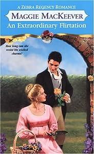 An Extraordinary Flirtation (Zebra Regency Romance)