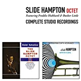 Complete Studio Recordings + 3 Bonus Tracks