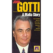 Biography - John Gotti: A Mafia Story