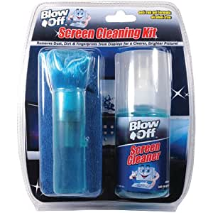 BLOW OFF SK-003-166 SCREEN CLEANING KIT BLOW OFF SK-003-166 SCREEN CLEANING KIT