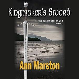 Kingmaker's Sword Audiobook