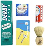 Shaving Factory SF289 Set for Men