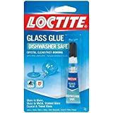 Tools & Hardware : Instant Glass Glue, 3 pack