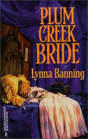 book cover of Plum Creek Bride