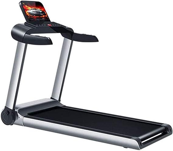 Regrosecity Treadmills for Home Folding Running Jogging Machine Gym Treadmill Fitness Electric W/Smart Indoor