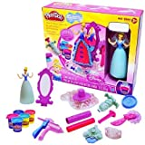 Play Doh Spin and Style Cinderella by Play-Doh