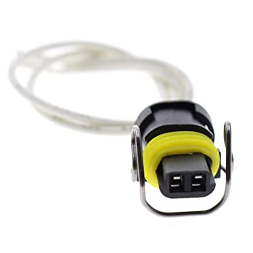 Amazon.com: MOTOALL Fuel Injector Connector Plug Wire Harness ... on generator connector plugs, 4 pin wire connector plugs, waterproof 12 volt quick disconnect plugs, waterproof connector plugs, trailer wiring harness plugs, control box connector plugs, wiring a plug,