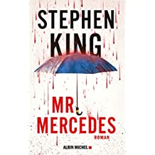 Mr Mercedes (French Edition)