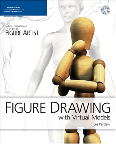 Figure Drawing with Virtual Models: Getting the Most Out of