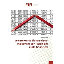 COMMERCE ELECTRONIQUE (LE) : INCIDENCES SUR LAU