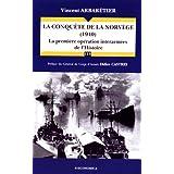 La Conquete de la Norvege (1940): Premiere Operation Interarmees
