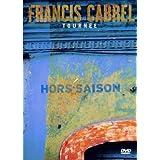 Francis Cabrel : Tournee Hors-Saison - DVD