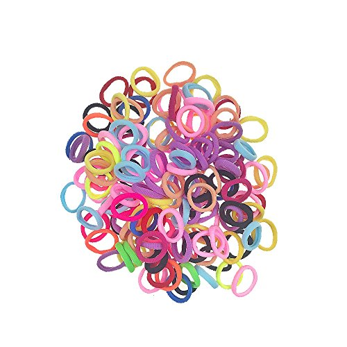 Free Ponytail Holders - 7