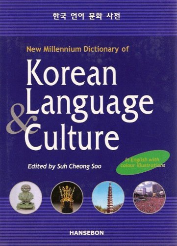 Download New Millennium Dictionary of Korean Language & Culture pdf