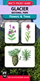 Glacier National Park Flowers and Trees, Steve Whitney, 1594850224