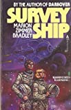 Survey Ship, Marion Zimmer Bradley, 0441791107