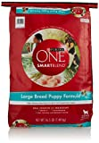 Purina ONE SmartBlend Natural Large Breed Formula Dry Puppy Food - 16.5 lb. Bag