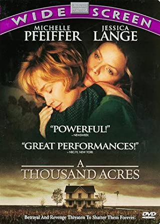 Amazon A Thousand Acres Michelle Pfeiffer Jessica Lange