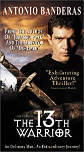 13th Warrior, the [Import]