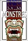 B.A.-BA : Monstres par Ronecker
