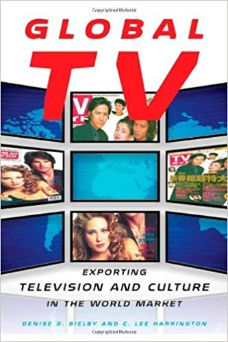 Global TV: Exporting Television and Culture in the World