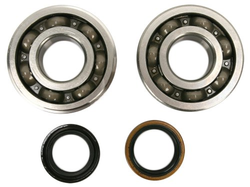 Hot Rods K049 Bearing and Seal - Crankshaft Bearings Hot Rods