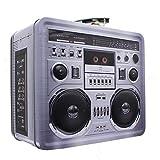 Toynk Retro Boombox Radio Image