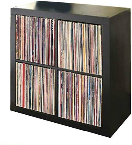 Deal of the week: Vinyl Record Storage Shelf | LP Record Album Storage | Vinyl Record Storage Cube