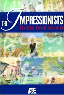 Amazoncom The Impressionists Sebastian Armesto Richard