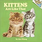 Kittens Are Like That, Jan Pfloog, 0394832434