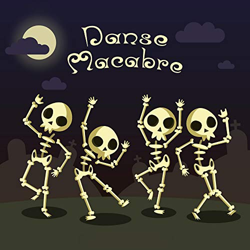 Danse Macabre Halloween Music (Danse Macabre: 2018 Halloween)
