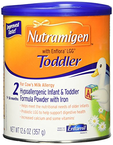 Nutramigen Enfamil with Enflora Lgg Toddler Formula Powder
