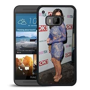 New Custom Designed Cover Case For HTC ONE M9 With Imogen Thomas Girl Mobile Wallpaper(22).jpg