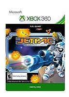 Jetpac Refuelled - Xbox 360 [Digital Code]