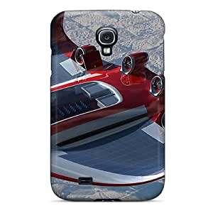 Hot Snap-on New Aircraft Hard Cover Case/ Protective Case For Galaxy S4