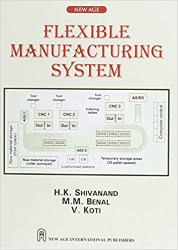 flexible manufaturing system