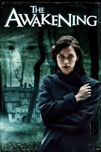 DVD : The Awakening (2012)