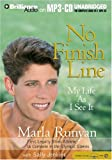 img - for No Finish Line: My Life As I See It book / textbook / text book
