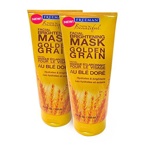 Freeman Facial Golden Grain Brightening