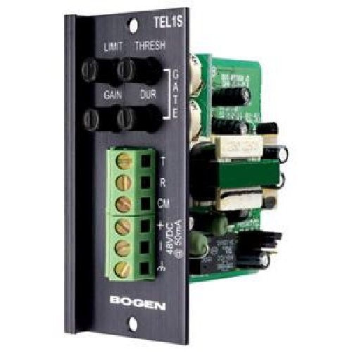 BOGEN Telephone Module M-Series / BG-TEL1S (Tel1s Telephone)