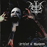 Artefacts of Madness by Abgott (2007-01-01)