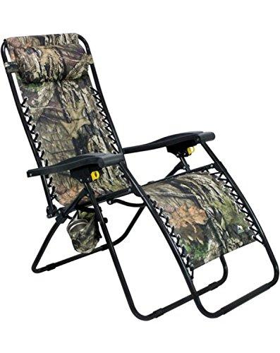 Admirable Amazon Com Gci Outdoor Zero Gravity Mossy Oak Chair Machost Co Dining Chair Design Ideas Machostcouk