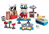 Playmobil Add-On Series - Fast Food Restaurant