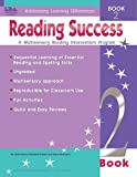 Reading Success, , 1568229348