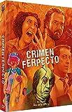 Crimen Ferpecto: Ein ferpektes Verbrechen - UNCUT - 2-Disc Limited Collector's Edition Nr. 10 (Blu-ray + Soundtrack CD) - Limitiertes Mediabook auf 555 Stück, Cover B