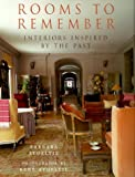 Rooms to Remember, Barbara Stoeltie, 1580621104