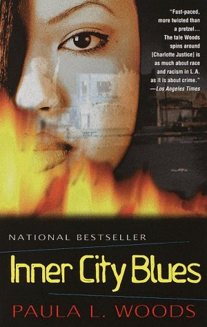 Inner City Blues (A Charlotte Justice Novel) ebook