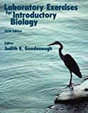Laboratory Exercises for Introductory Biology, Massachusetts, University Of, 0757523625
